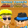 Uncle Vince's Mission In-VINCE-able