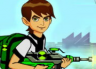 Ben10 Aliens Kill Zone