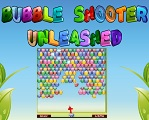 Bubble Shooter Unleashed