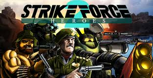 Strike Force Heroes 21